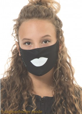 MAKE OTHERS SMILE - mask by PAL OFFNER