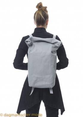 Rucksack von PAL OFFNER in light grey