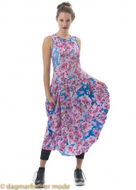 Kleid At-Length von HIGH